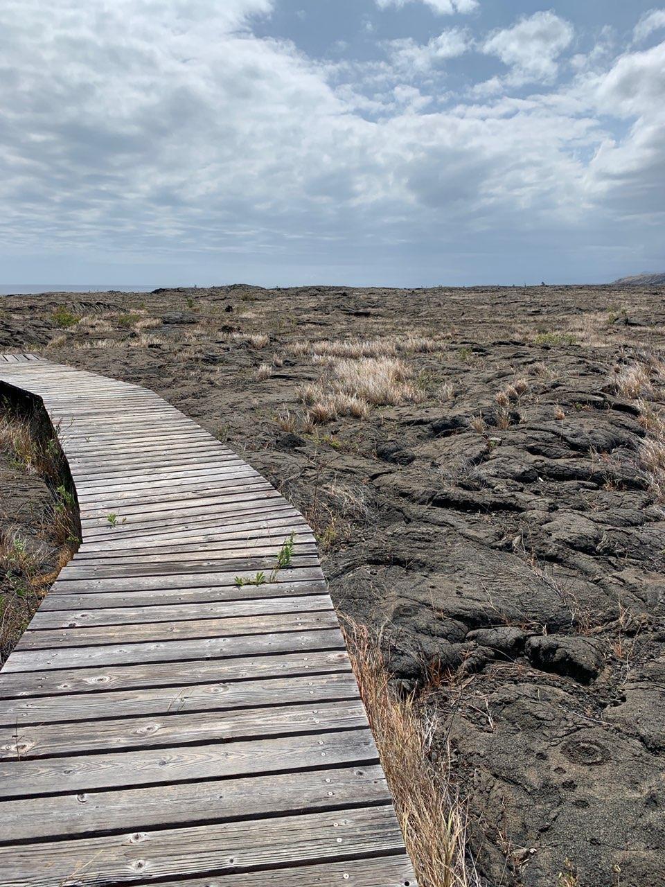 Vacation Rental - Hawaii Volcanoes National Park - Petroglyph Field